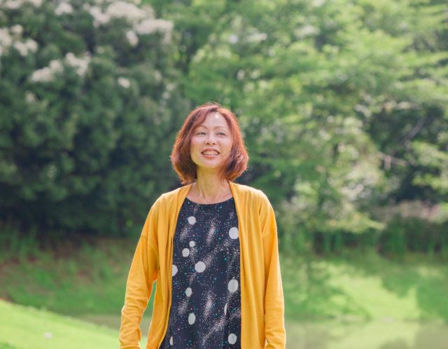 9月24日(木) プロフィール撮影会 in広野海浜公園
