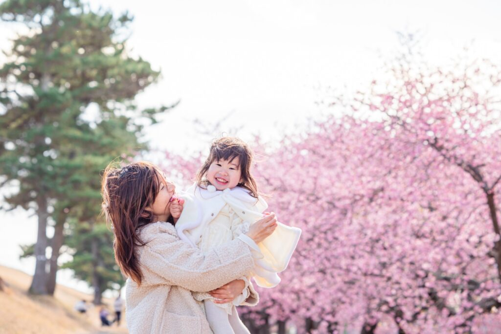 朝比奈川の河津桜🌸