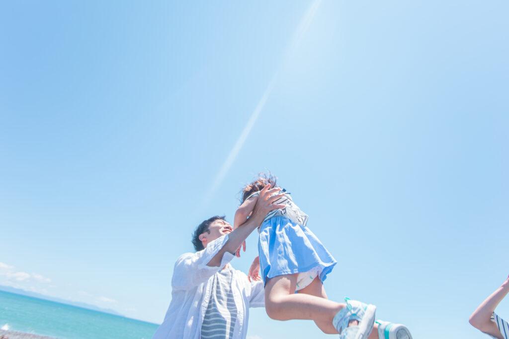 夏の思い出(^^)